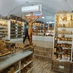 Photo of Blessings Gift Shop and The Olive Wood Factory