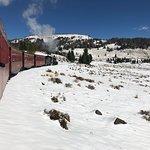 Billede af Cumbres & Toltec Scenic Railroad