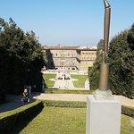 Φωτογραφία: Palazzo Pitti