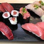 ภาพถ่ายของ Sushi Zanmai Ikebukuro East Entrance