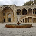 Foto di Palace of Beiteddine