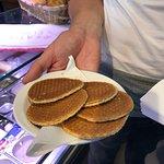 Foto Eating Amsterdam Food Tours