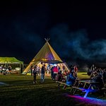 Fright Night evening events...if you're brave enough! Cotswold Farm Park