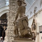 V&A  - Victoria and Albert Museum Photo