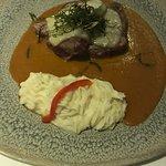 Foto de Restaurant la Mansion Camino Real