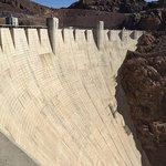 Photo de Hoover Dam Bypass