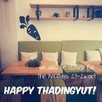 Nourish Cafe Foto
