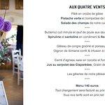Foto de Restaurant Edouard Loubet