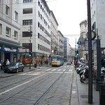 トリノ通りの写真