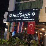 Photo of Sultan's Grill Authentic Turkish & Indian Cuisine