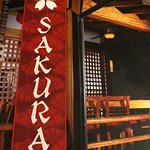 Photo of Sakura Japanese Restaurant