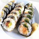 Soto Sushi - Waryńskiegoの写真