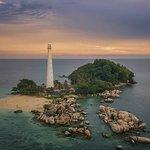 Photo de Lengkuas Island