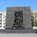 Φωτογραφία: Pomnik Bohaterów Getta