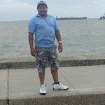 Bild från Galveston - Port Bolivar Ferry