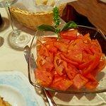 insalaa pomodori