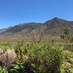 Billede af Franschhoek Pass