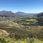 Photo of Franschhoek Pass