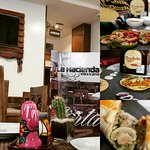 la verdadera cocina mexicana solo en LA HACIENDA ALBACETE