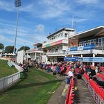 Leicestershire County Cricket Club照片
