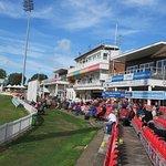 Zdjęcie Leicestershire County Cricket Club
