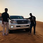 Foto di Dubai Safaris Tour