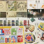 Fantastic, pretty stamps!