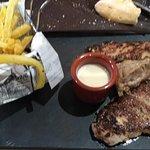 Foto di Restaurante Esencia