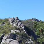 Foto van Old Rag Mountain Hike