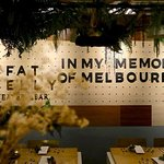 Exclusive Chef's Table Dinner inspired by Chef Ann's 15-year past experience in Melbourne, Austr