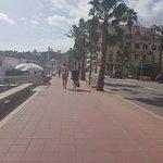 صورة فوتوغرافية لـ Lloret Beach
