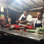 Los mejores tacos de San Miguel de Allende