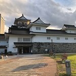 Foto de Toyama Castle