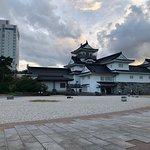 Bilde fra Toyama Castle