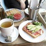 Bilde fra Dulces Dreams Boutique Hostel & Cafe Gallery