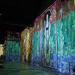 Klimt exhibition