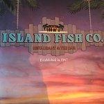 Bild från Island Fish Company