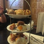 Foto de Cup Tea Lounge Glasgow