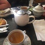 Φωτογραφία: Cup Tea Lounge Glasgow