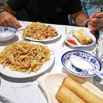 Photo of China Famous Foods
