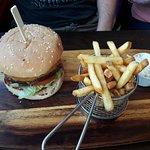 Foto de Bandstand Restaurant