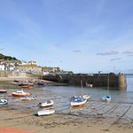 Foto de Mousehole Harbour