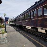 Φωτογραφία: Heber Valley Railroad