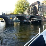 Photo of Boat Amsterdam