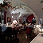 ef16 Restaurant Weinbar Foto