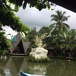Foto van Warung Dedari
