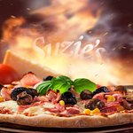 Foto van Suzie's Pizzerie & Restaurant