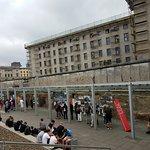 Foto de Memorial do Muro de Berlim