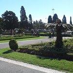 صورة فوتوغرافية لـ Jardim da Praca do Imperio