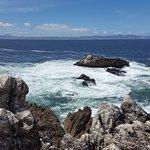 Bild från Grotto Beach